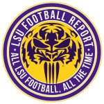 lsu football report