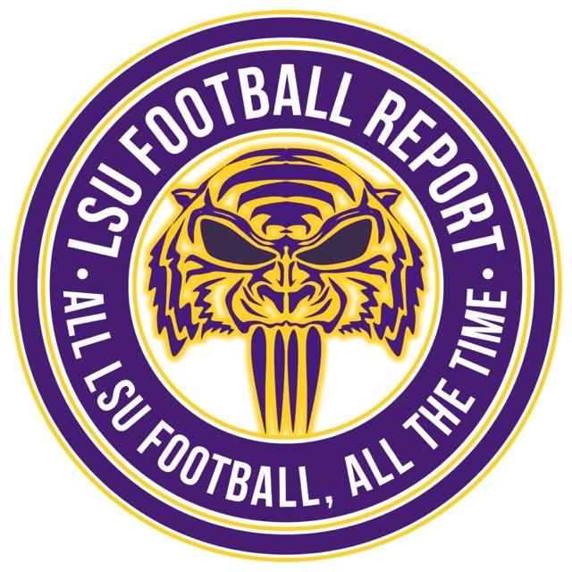 LSU Football Report